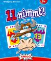 11 Nimmt - Amigo 2010