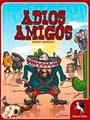 Adios Amigos - Pegasus 2009