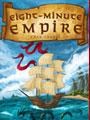 Acht Minuten Imperium - Schwerkraft Verlag 2013