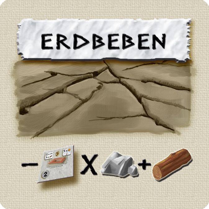 Brettspiel Peloponnes Bernd Eisenstein