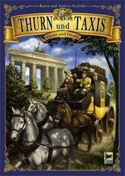Thurn und Taxis - Glanz und Gloria - Hans im Glück