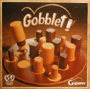 Gobblet - Gigamic