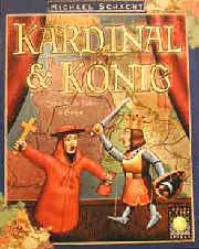 Kardinal und König - Goldsieber