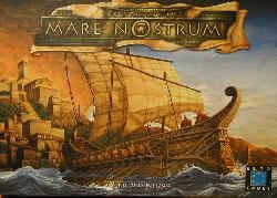 Mare Nostrum - Eurogames/Descartes