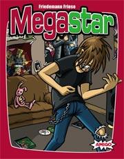 Megastar - Amigo