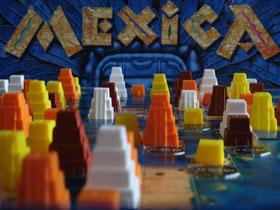 Mexica - Ravensburger