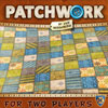 Patchwork - Lookout 2014