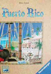 Puerto Rico - Alea