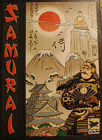 Samurai - Hans im Glück