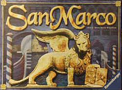 San Marco - Ravensburger