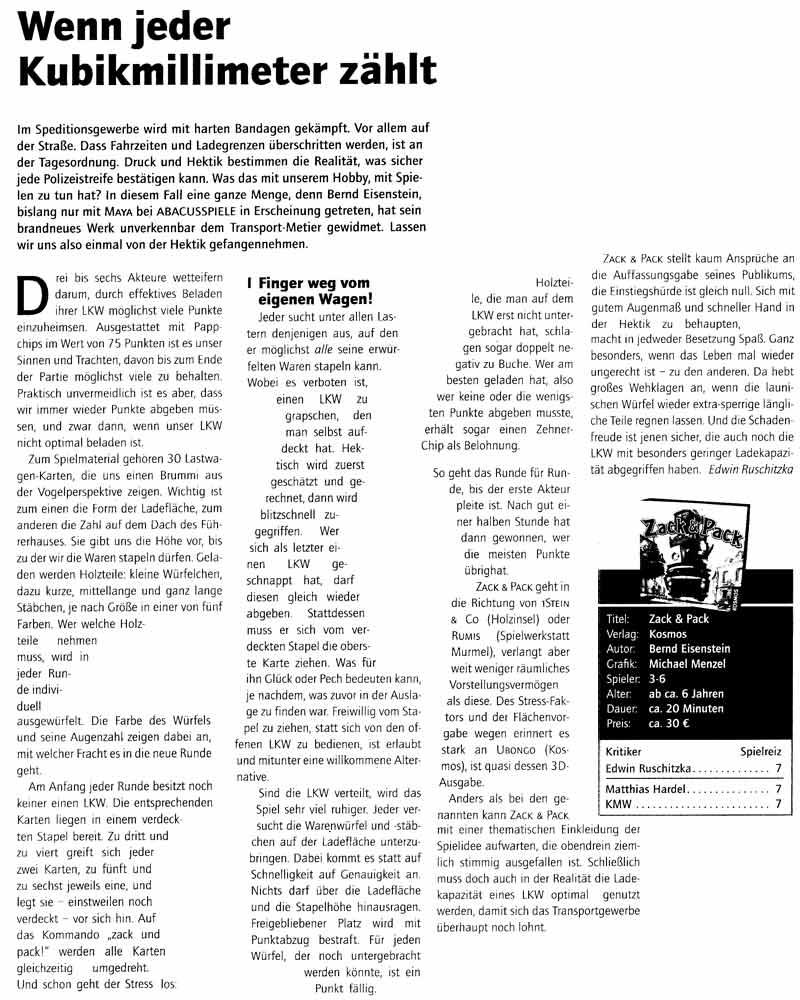 Spielbox - 5/2008